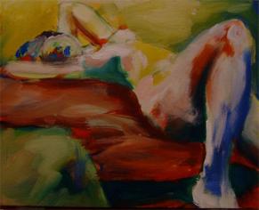 Tableau Publié dans Peintures, Rafaela Creczynski Pasa